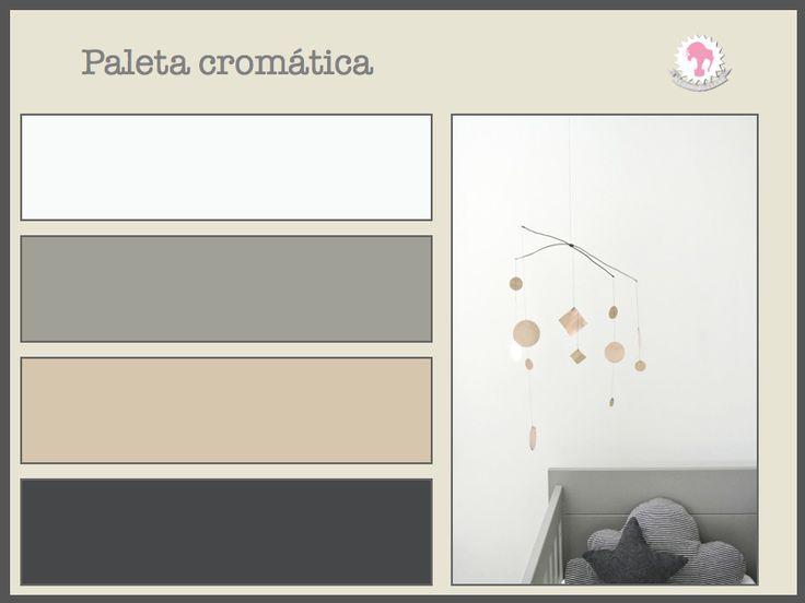 paleta de colores decoracion barroca - Buscar con Google