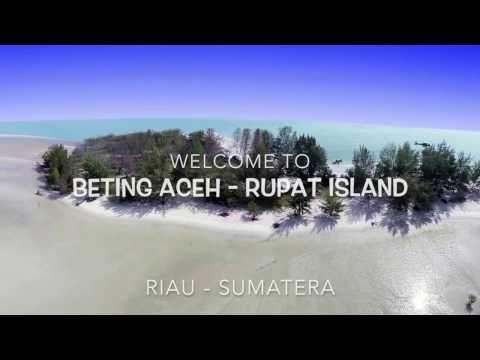 Pulau Beting Aceh Fenomena Pasir Berbisik di Kepulauan Riau - Kepulauan Riau