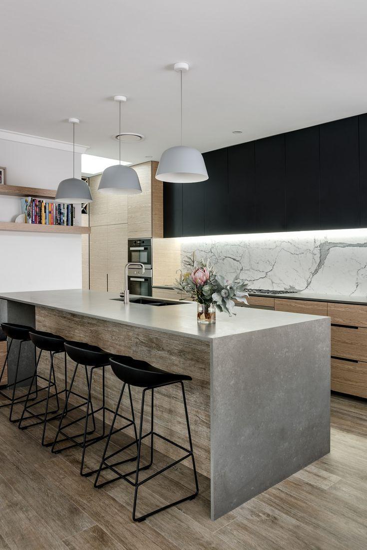 The Best Modern Kitchens In 2020 Modern Kitchen Remodel Modern