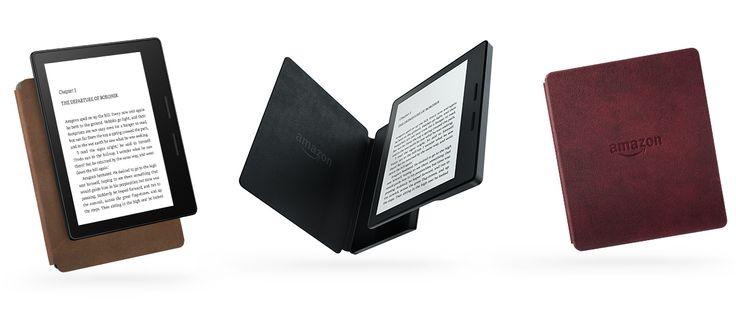 Amazon lanseaza primul Kindle rezistent la apa! Poate sta o ora la peste 2 metri adancime
