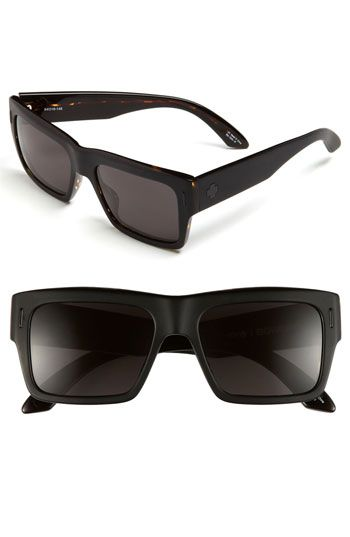 SPY Optic 'Bowery' Sunglasses available at Nordstrom
