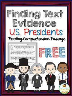 With the election coming up this year, it is a great time to introduce your students to some of America's greatest and most influential ...