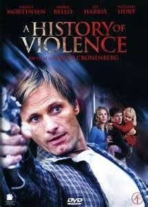 History of ViolenceMovie Posters, History, Bluray Movie, Graphics Novels, Viggo Mortensen, Action Movie, Violence, David Cronenberg, Favorite Movie