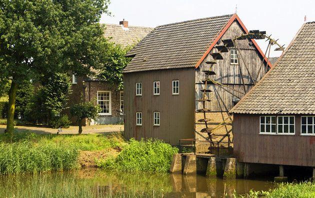 Van Gogh Village: Nuenen