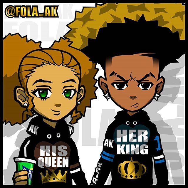 28 best images about boondocks