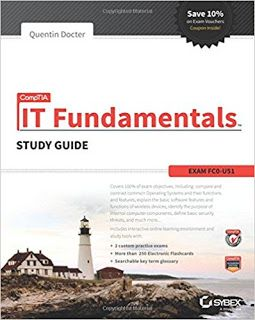 What are the best study options for the comptia