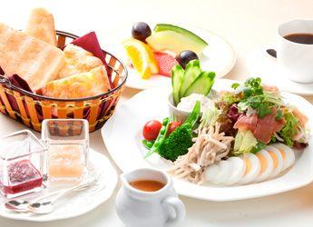 宿泊プラン:シンプルステイ朝食付きプラン   山梨 フルーツパーク富士屋ホテル