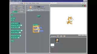 An Introduction to the Scratch Programming Language for Education - YouTube