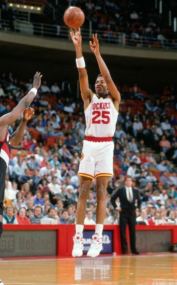 Image result for robert horry rockets