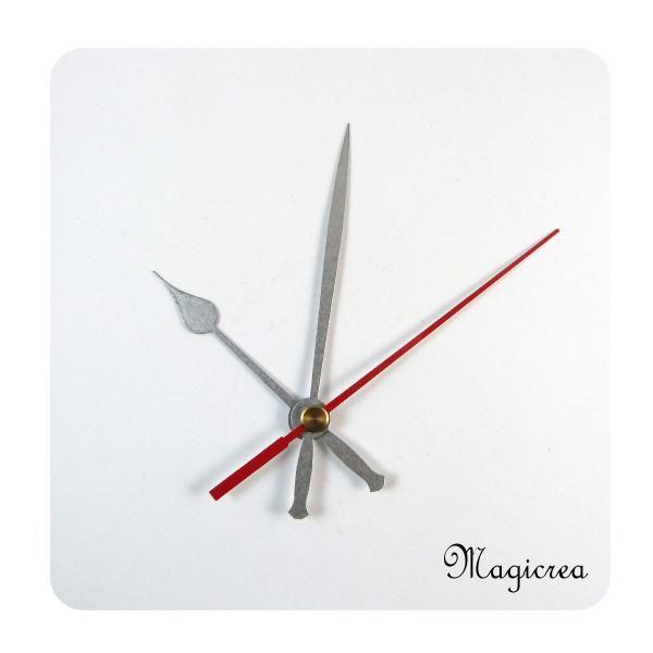 AIGUILLES HORLOGE MODERNE 14AR - Boutique www.magicreation.fr