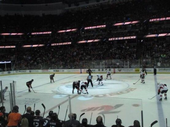 ed0dbde79 2 Tickets Anaheim Ducks vs Montreal Canadiens 03 08 2019 Honda Center  C