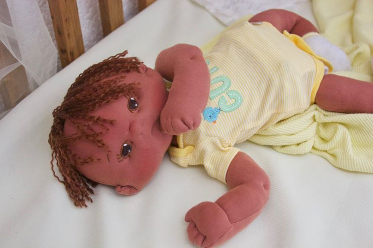 A personal favorite from my Etsy shop https://www.etsy.com/listing/472241476/one-of-a-kind-soft-sculpted-baby-doll