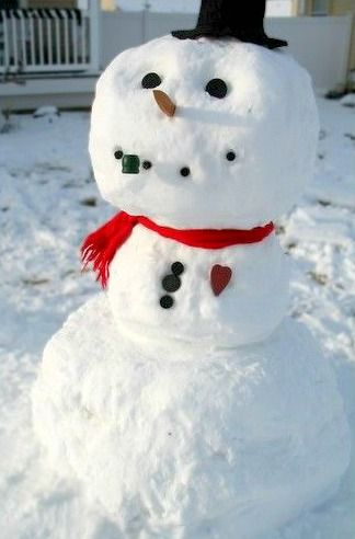 Best When Snowmen Go Bad Images On Pinterest Snowmen Aliens - 18 creepy horror snowmen will take winter next level