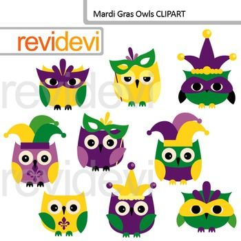 also like Link-Mardi Gras Clipart - Mardi Gras Kids These digital clip ...