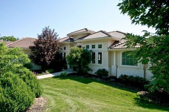 OPEN HOUSE today from 1-4pm at The NATIONAL GOLF CLUB in Parkville!!!  7235 N National Drive, Parkville, MO 64152 $850,000 ~  BHG  ~  Audra Heller & Associates