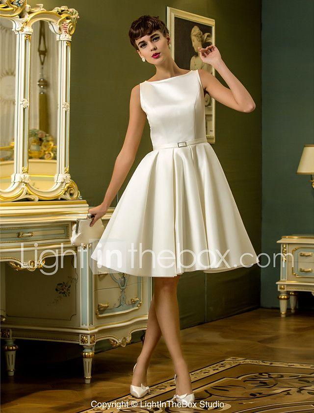 Les 25 meilleures id es de la cat gorie petites robes for Don de robe de mariage michigan