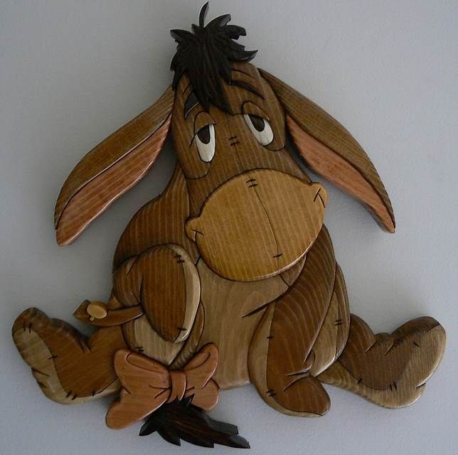 25 Best Intarsia Woodworking Patterns Images On Pinterest
