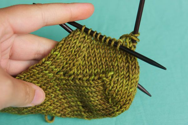 Let's Knit Socks | Tin Can Knits