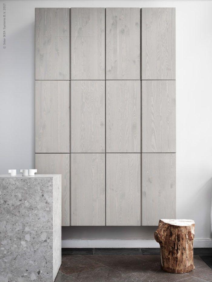 Ikea Hack – Ivar Schränke
