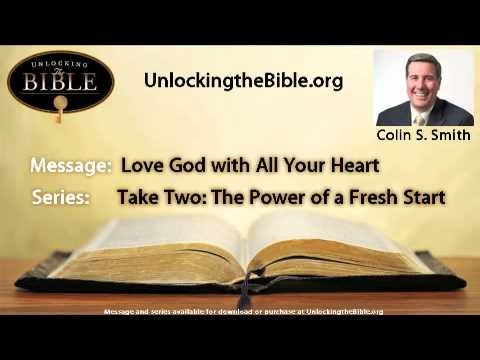 sermons on love and relationship