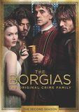 The Borgias: The Second Season [3 Discs] [DVD]