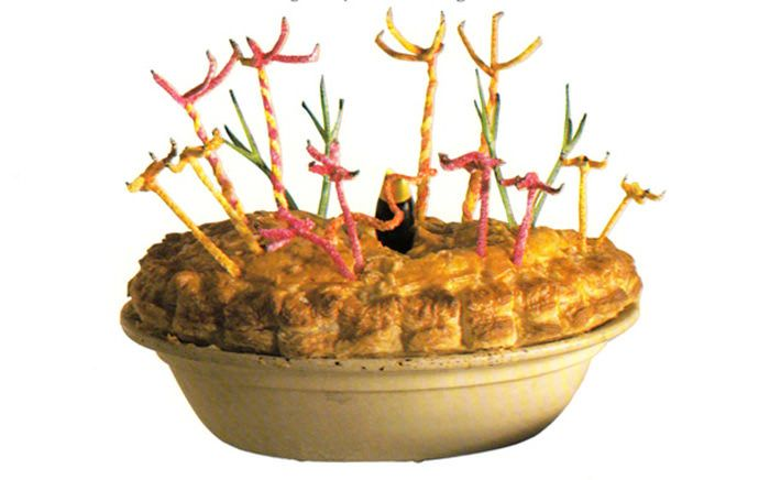 Roald Dahl's Revolting Recipes: The Twits' Bird Pie