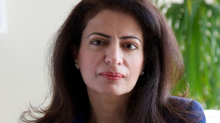 Dr. Amina Al Rustamani (United Arab Emirates) Group Chief Executive & Chairperson, TECOM & Dubai Design and Fashion Council - The fashion council founder nurtures Dubai's new talent and is masterminding the Emirate's design district. 2015