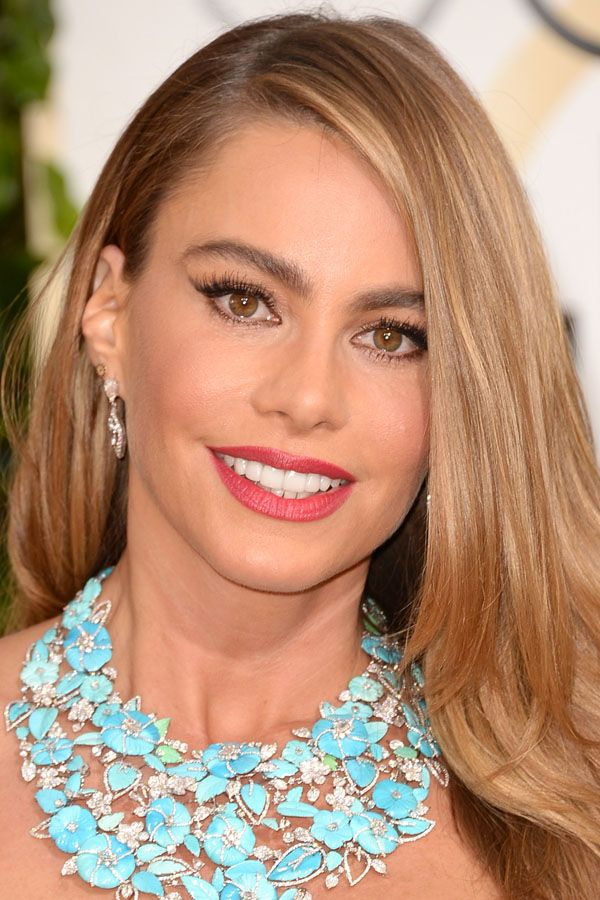Preview: Sofia Vergara Debuts New Fragrance Perfume On HSN #bstat