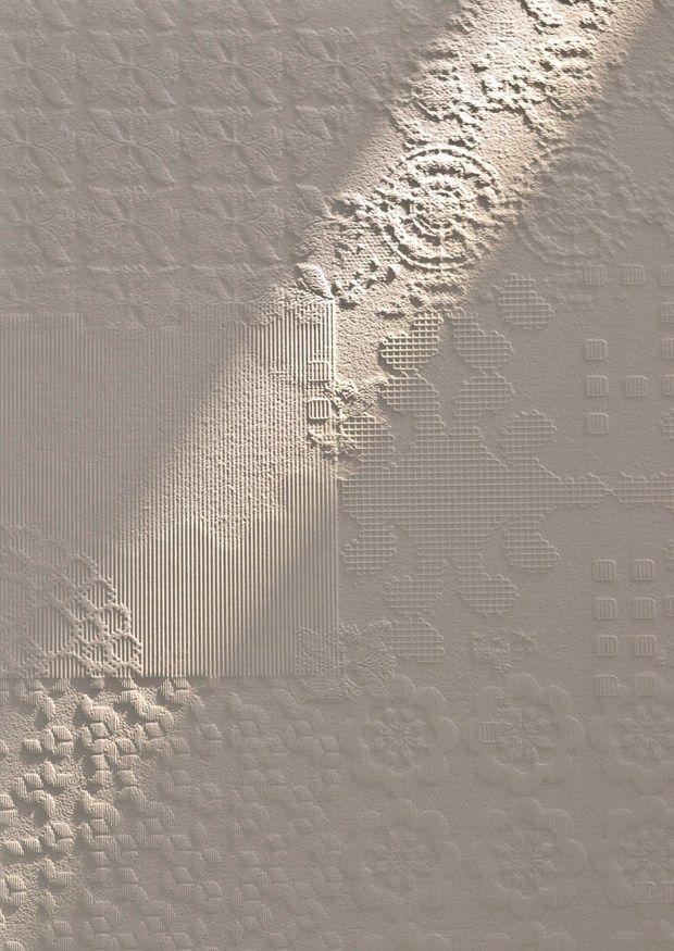 Oltre 25 fantastiche idee su mutina dechirer su pinterest for Carrelage 120x120
