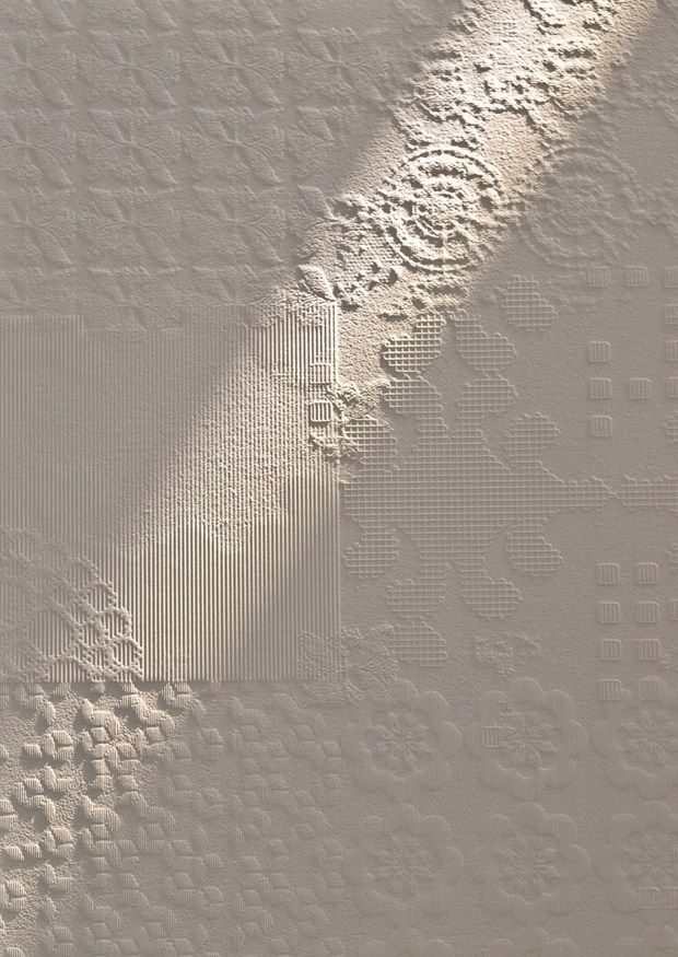 Le 10 migliori idee su mutina dechirer su pinterest texture sol texture carrelage e patricia - Carrelage patricia urquiola ...