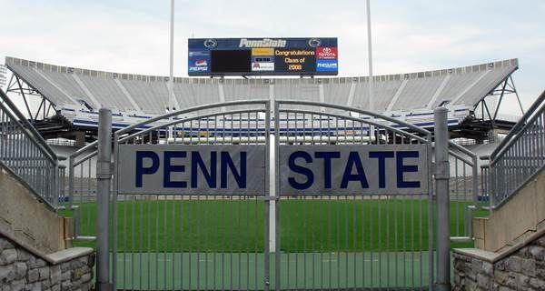 Waiting For The Return Of Penn State Football