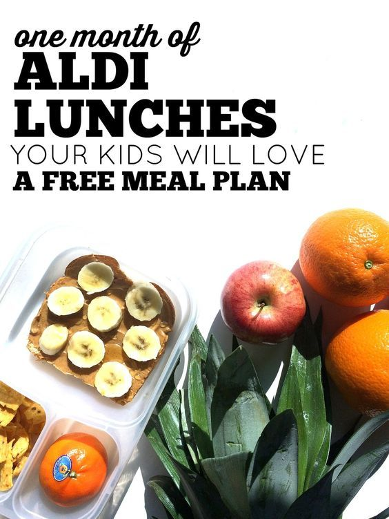 Do you make lunches for you kids? If your goal is to make good food on a budget…