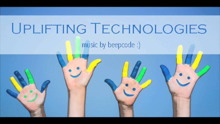 Acoustic Background Music - Uplifting Technologies by BeepCode