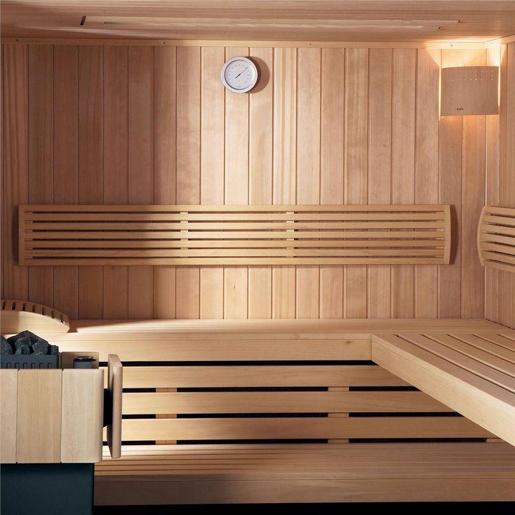 71 Best Sauna Design ...