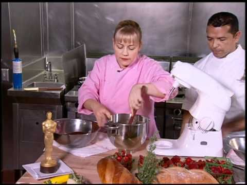 Oscars Fudge Recipe by Sherry Yard for Wolfgang Puck