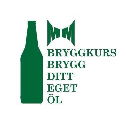 "Mark your calendars and tag a friend who should join in on our ""Brew your own beer"" masterclass April 22th here at maltmagnus.se in Kumla. We will teach you all the basics about different methods ingredients and brewing equipments. Learn more at http://ift.tt/21LFikz  #maltmagnus #ölkurs #bryggkurs #bryggdittegetöl #öl #beer #hembryggning #hembryggd #ölbryggning #homebrewing #malt #humle #jäst #bryggutrustning #bryggverk #maltmagnuskrossar #maltilösvikt #humleilösvikt #DIY #ölkit #instabeer…"