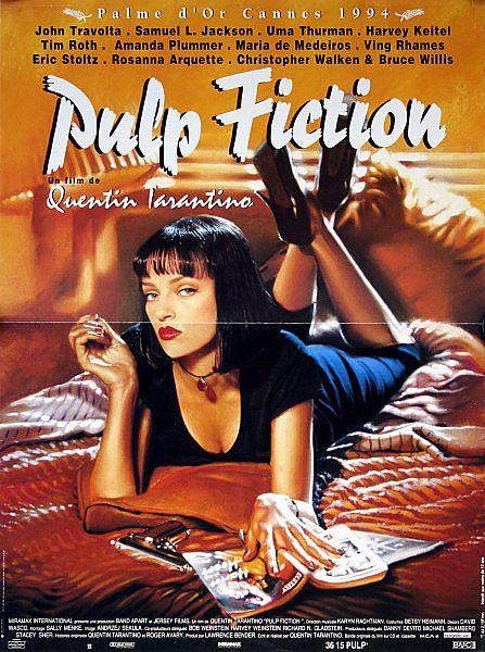 pulp fiction 1080p izle film