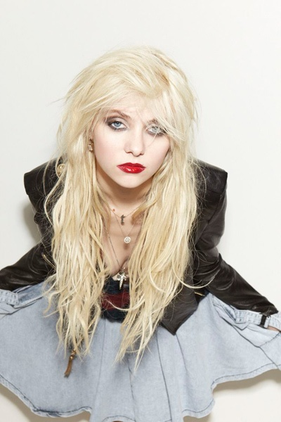 Taylor Momsen by Marvin Scott Jarrett
