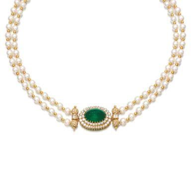 necklace ||| sotheby's l14051lot7j5cben