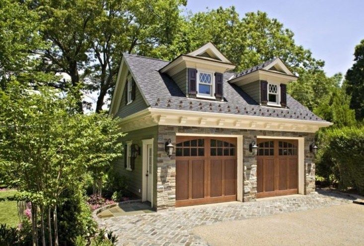 Detached Garage Property Taxes Detachedgarage Carriage House Plans Detached Garage Designs Carriage House Garage