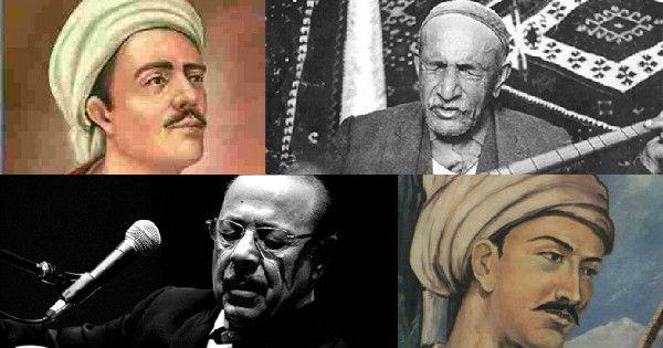 10 Halk Ozanımızdan Paha Biçilemez 10 Türkü #ozan #türkü #müzik #halk #şarkı