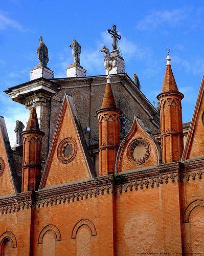 Duomo Mantova 2013