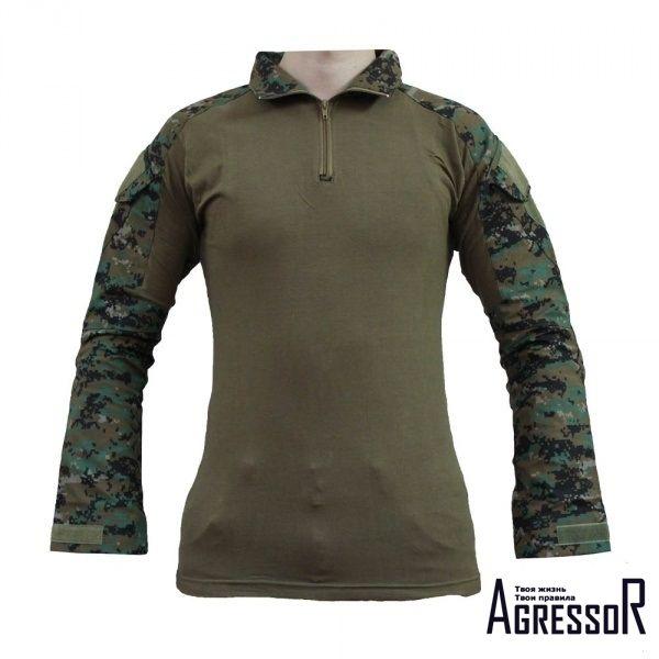 Рубашка Army Uniform Marpat