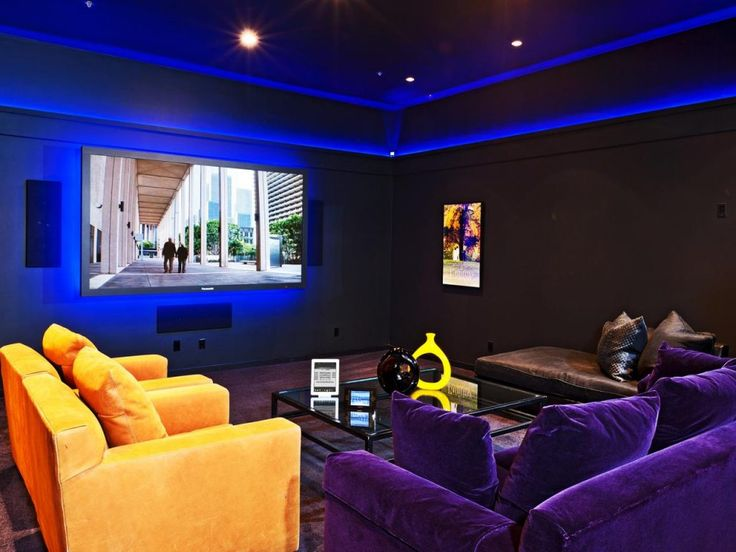 home theater lighting ideas. basement home theater ideas and inspiration plus some tips lighting o