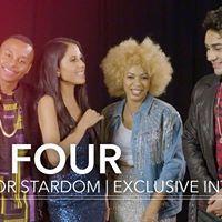 the four season 1 episode 6