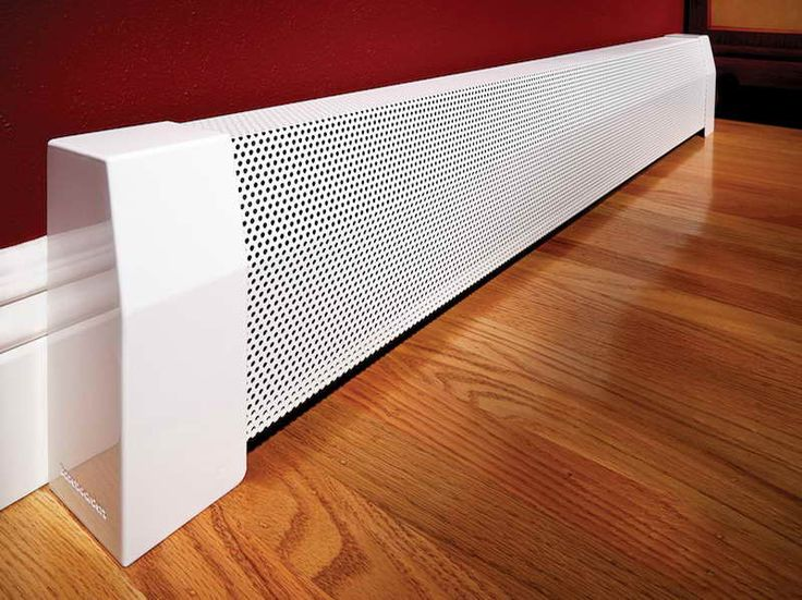 14 Best Images About Diy Baseboard Heater Covers On