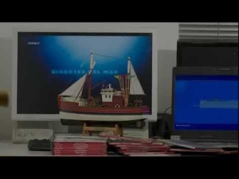 Curator Ship Photography Contest