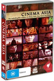 Cinema Asia