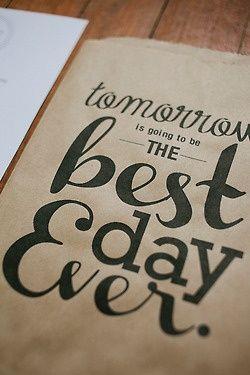 Hope is a great motivator, isn't it?!!