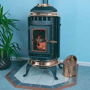Thelin Hearth Products Pellet Stove